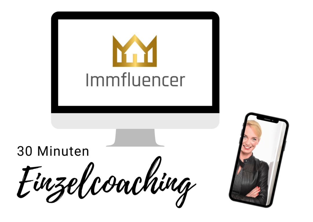 60 Minuten Social Media Coaching